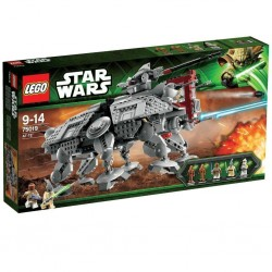 lego star wars 75019 AT-TE