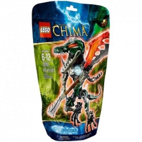 lego legends of chima 70203 chi cragger new in box