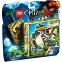 lego legends of chima 70112 croc chomp set new in box
