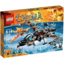 lego legends of chima 70228 vultrixas sky scavenger new in box 70228