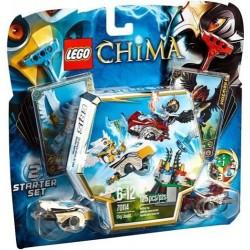 lego legender av Chima 70114 himmel Joust satt nye i eske