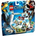 lego legends of chima 70114 sky joust set new in box