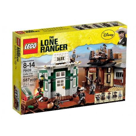 lego lone ranger disney 79108 stagecoach escape