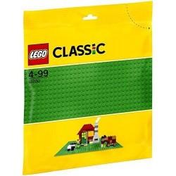 lego klassinen vihreä pohjalevy 10700