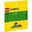 lego classic green baseplate 10700 32*32