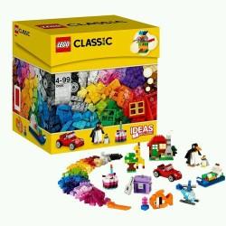 10695古典的な創造的な建物ボックスをLEGO