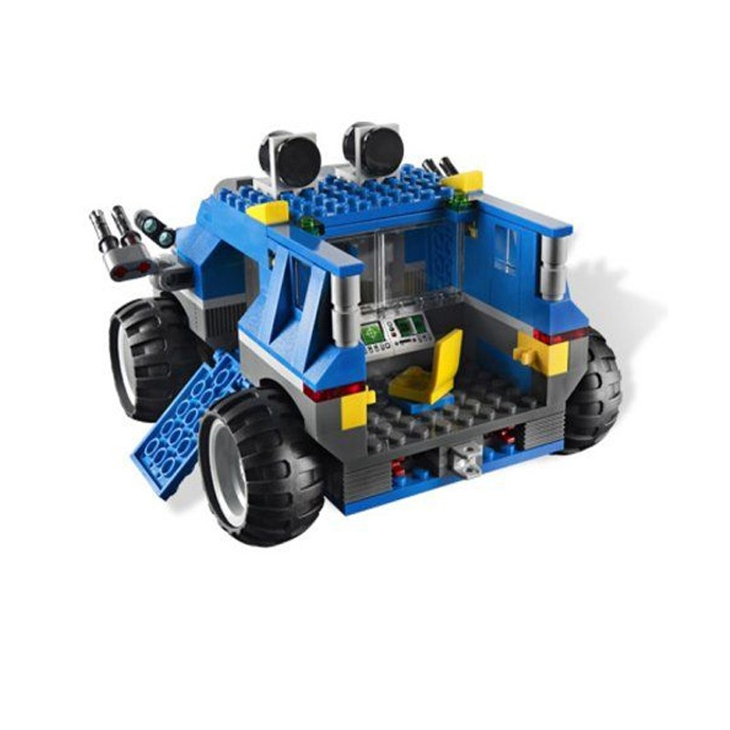 LEGO Alien Conquest Alien Defender - Walmart.com |Lego Alien Invasion