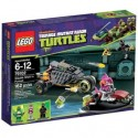 lego ninja turtles 79102 stealth shell pursuit