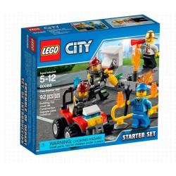 LEGO City 60.088 City Fire LEGO Fire Starter Set