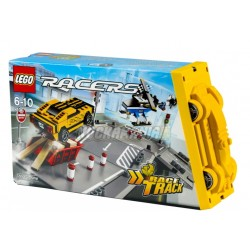 LEGO свят търкаляне хеликоптер скок 8196