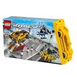 lego pasaules braucēji chopper lēkt 8196