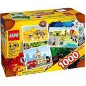 lego builders bricks & more 10682 creative suitcase