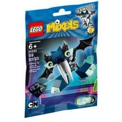 LEGO mixels 41534 vampos сграда комплект