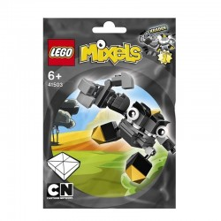 41503 krader stavebnice Lego mixels