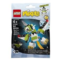 lego mixels 41528 niksput byggesett