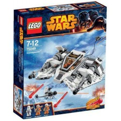 LEGO Star Wars 75050 B-Wing Set New In Box Sealed