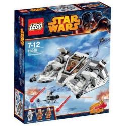 LEGO Star Wars 75050 B-Wing Set Nuevo en caja sellada