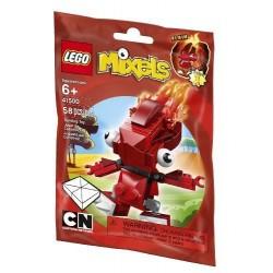 лего mixels41500 Flain здания комплект
