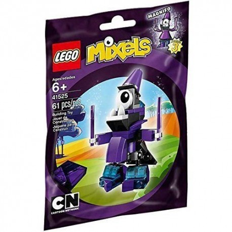 lego mixels magnifo 41525 building kit
