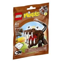Mixels lego JAWG Kit 41514 clădire