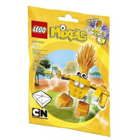 lego mixels 41508 Volectro building kit