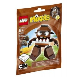Лего mixels CHOMLY 41512 сграда комплект