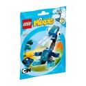 lego mixels Lunk Figure 41510 building kit