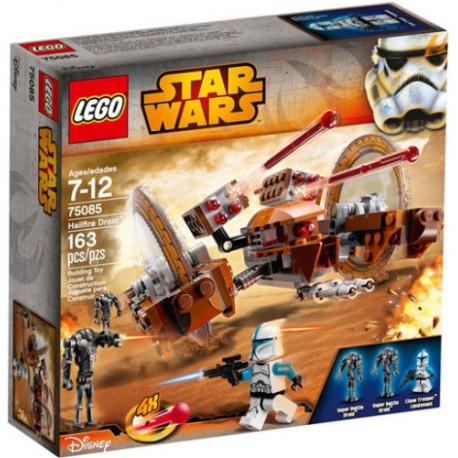 LEGO Star Wars 75085 Hailfire Droid Set New In Box Sealed