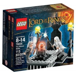 lego 79005 lord of the rings the wizard battle