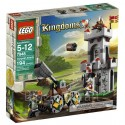 lego kingdoms 7948 outpost attack
