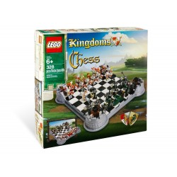 lego kingdoms 853373 chess
