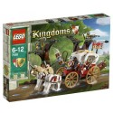 lego kingdoms 7188 king's carriage ambush