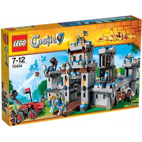 lego castle 70404 king's castle