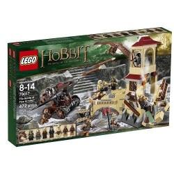Lego hobbit 79.017 la Battaglia dei Cinque Eserciti
