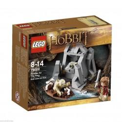lego hobbit 79000 Rätseln für den Ring