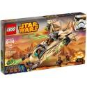 LEGO Star Wars 75084 Wookiee Gunship Set New In Box Sealed