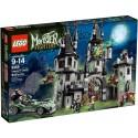 lego monster fighters 9468 vampyre castle