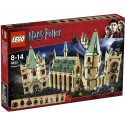 lego harry potter hogwarts castle 4842