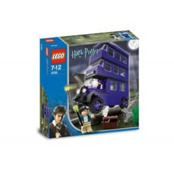 LEGO Harry Potter лицар автобус 4755