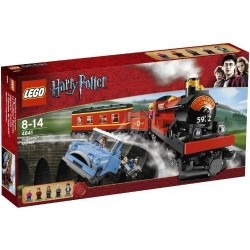 lego harry potter hogwarts express 4841