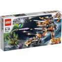 lego galaxy squad bug obliterator 70705