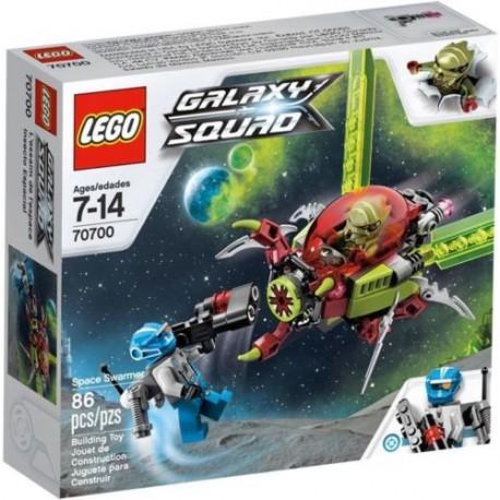 lego galaxy squad 70700 space swarmer