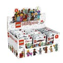 lego 8827 minifigures series 6 of mystery pack (foil pack)
