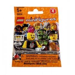 lego 8804 Minifiguren Serie 4 von Mystery Pack (Folienverpackung)