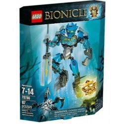 lego Bionicle Gali gospodar vode 70786