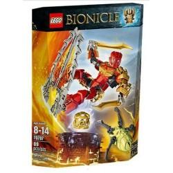lego Bionicle Tahu mestari tulipalon 70787