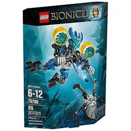 lego bionicle protector of water 70780