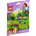 LEGO Friends 41020 Hedgehog Hideaway Play set New In Box Sealed