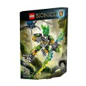 lego bionicle protector of the jungle 70778