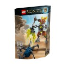lego bionicle protector of the stone 70779